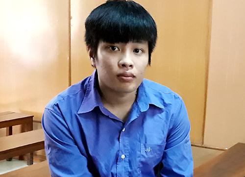 Do hành vi mang tính côn đồ, Hưng bị tuyên mức án cao hơn đề nghị của VKS. Ảnh: Bình Nguyên.