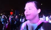 Học tiếng Anh: Nữ thủy thủ Mỹ tập hát 'Nối vòng tay lớn'