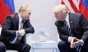Putin có ấn tượng tốt về Trump