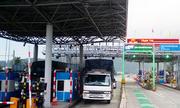 Bộ Giao thông đề xuất ghép hai trạm thu phí ở khu vực hầm Hải Vân
