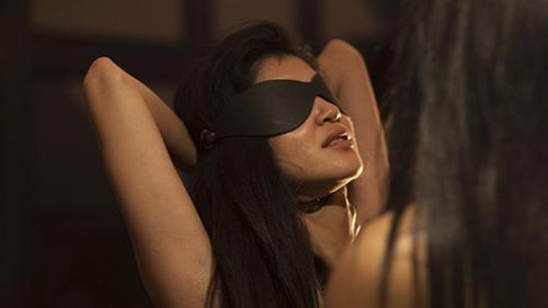 Câu lạc bộ sex dành riêng cho phái nữ lần đầu mở cửa ở châu Á