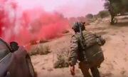 Cuộc tử chiến trong vòng vây IS của 4 đặc nhiệm Mỹ tại Niger