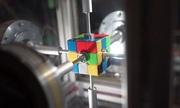 Robot giải khối rubik trong 0,38 giây, phá kỷ lục của con người