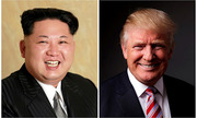 Trump có thể gặp Kim Jong-un vào tháng 5