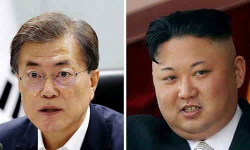 Báo Hàn: Kim Jong-un không muốn Tổng thống Moon phải dậy sớm vì tên lửa