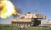 NATO diễn tập pháo binh quy mô lớn ở châu Âu