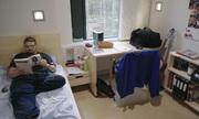 Nhà tù êm ái, không có hình phạt ở Na Uy