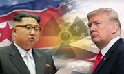 Cuộc đối đầu 65 năm của hai kẻ thù 'truyền kiếp' Mỹ và Triều Tiên