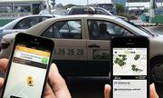 'Grab, Uber không thể khoác chiếc áo công ty công nghệ mãi'