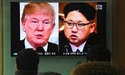 Truyền thông Triều Tiên im lặng về cuộc gặp Trump - Kim Jong-un