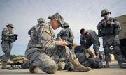 267 ảnh sex nữ binh sĩ Mỹ bị phát tán trên mạng xã hội