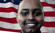 Cậu bé 14 tuổi ước mơ thành tổng thống Hồi giáo đầu tiên của Mỹ