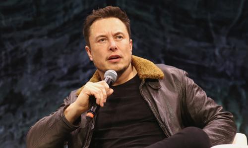 Elon Musk tin rằng sẽ có nhiều cơ hội kinh doanh trên sao Hỏa trong tương lai. Ảnh: New York Post.