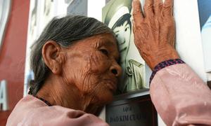 Nỗi nhớ con 30 năm của cha mẹ liệt sĩ Gạc Ma