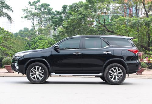 Các hãng không có xe để bán, khách Việt vì thế không thể mua xe nhập khẩu trong tháng 2.