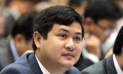 Ông Lê Phước Hoài Bảo bị thu hồi quyết định bổ nhiệm Giám đốc Sở