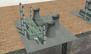 Công nghệ thu giữ CO2 giúp giảm ô nhiễm khí thải