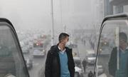 Thành phố Trung Quốc hạn chế xe lưu thông vì ô nhiễm