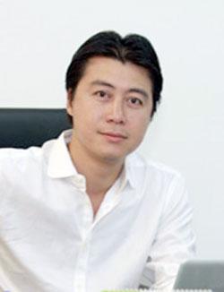 Phan Sào Nam ngày còn giữ chức Chủ tịch HĐQT VTC Online. Ảnh: VTCOnline