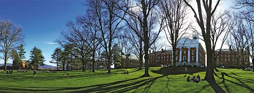 Cựu cán bộ tuyển sinh Đại học Cornell chia sẻ quy trình tuyển sinh