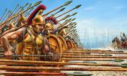 Ba đội hình chiến đấu hiệu quả nhất trong lịch sử quân sự