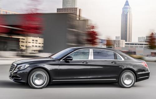 Mercedes có giá trị thương hiệu cao nhất 2018.