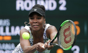 Venus Williams 2-0 Serena Williams