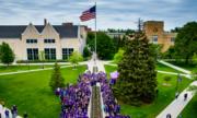 Học bổng 70% từ University of St. Thomas, Mỹ