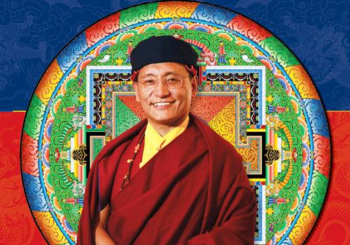 Đức Gyalwang Drukpađược cộng đồng quốc tế tôn vinh vì những hành động bảo vệ môi trường, cứu trợ y tế, giáo dục...