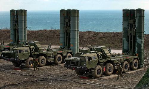 Tổ hợp phòng không rồng lửa Nga gây chia rẽ NATO