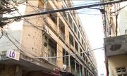 TP HCM sẽ phá bỏ 10 chung cư cũ