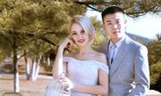 Cô dâu Ukraine gây ngạc nhiên vì từ chối nhận tiền của chú rể Trung Quốc