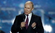 Putin trong mắt cử tri trẻ Nga