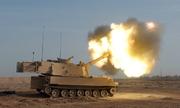 Đạn pháo 'trăm phát trăm trúng' Nga đọ uy lực cùng 'Kiếm thần' Mỹ