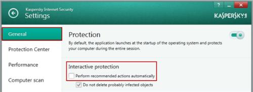 Cách phòng tránh mất dữ liệu khi dùng phần mềm diệt virus