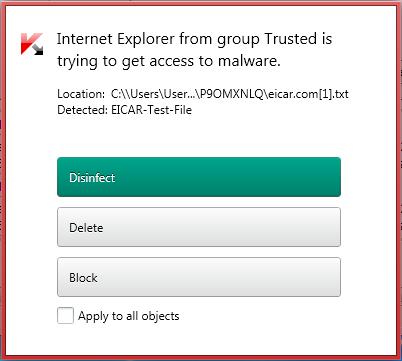 Cách phòng tránh mất dữ liệu khi dùng phần mềm diệt virus - 1