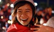Việt Nam xếp thứ 95 trong bảng hạnh phúc gồm 156 quốc gia