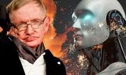 Chúa, AI và tương lai nhân loại với Stephen Hawking