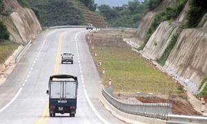 Nhiều phương tiện sẽ tự do qua biên giới 6 nước Tiểu vùng Mekong