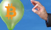 Bitcoin bao giờ nổ tung?