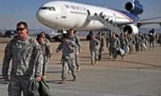 Trump ra dấu hiệu có thể rút quân khỏi Hàn Quốc