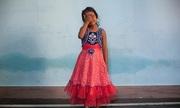 Bé 11 tuổi Ấn Độ mang thai 8 tháng vì bị cưỡng hiếp