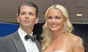 Con trai cả của Trump có thể sắp ly hôn
