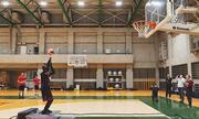 Robot AI đánh bại vận động viên bóng rổ chuyên nghiệp