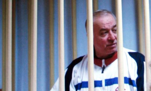 Cựu điệp viên Nga Sergei Skripal. Ảnh: A{.