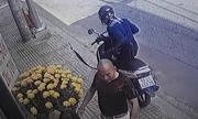 Tôi bị tên cướp giật túi xách ngay trước cửa nhà mùng 3 Tết