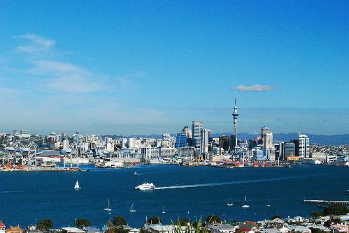New Zealand nổi tiếng là quốc gia có chỉ số cao hàng đầu thế giới về chất lượng sống và giáo dục.