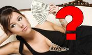 Cầm cái gì càng lâu thì càng mất nhiều tiền?