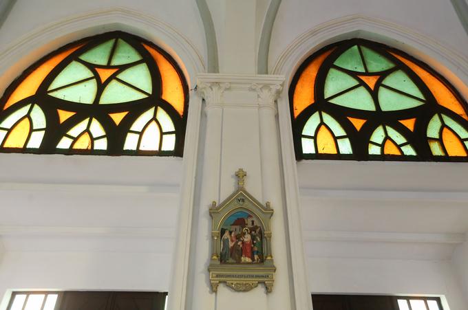 Nhà nguyện hơn 150 tuổi nơi an táng Tổng giám mục Phaolô