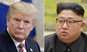 Trump có thể gặp Kim Jong-un tại Thụy Điển